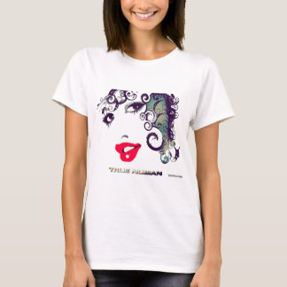 Nubia vrai t-shirt