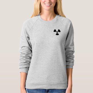 #nuclearhearted t-shirts