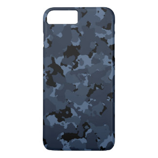 Nuit Camo Coque iPhone 7 Plus