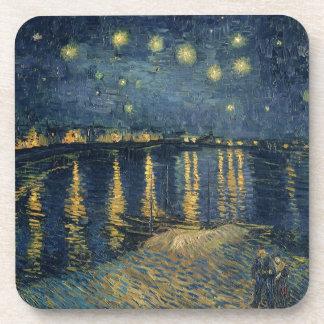 Nuit étoilée de Vincent van Gogh | au-dessus du Sous-bocks