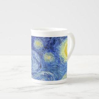 Nuit étoilée par Vincent van Gogh Mug