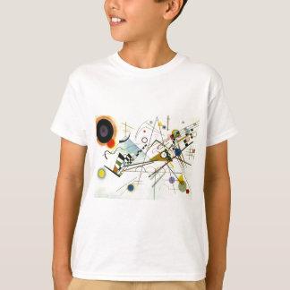 Numéro huit t-shirt