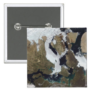 Nunavut, Canada Badge