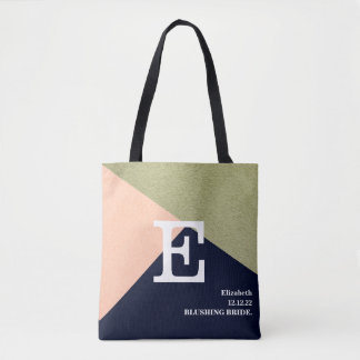 Nuptiale Tote Bag