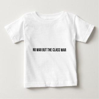 NWBTCW - La politique socialiste communiste de T-shirt Pour Bébé