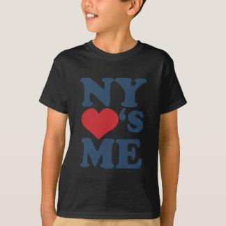 NY m'aime T-shirt