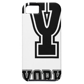NYC New York City Coque iPhone 5 Case-Mate