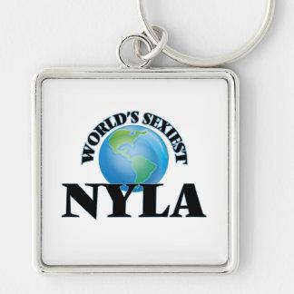 Nyla le plus sexy du monde porte-clefs