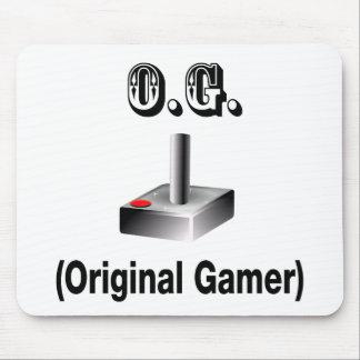 O.G. Gamer original Tapis De Souris