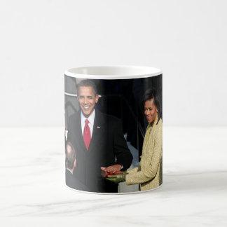Obama 2012 mug