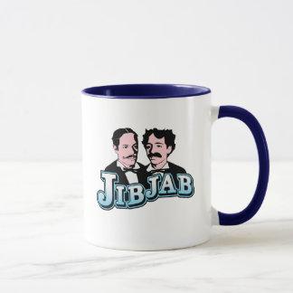 Obama héroïque mug