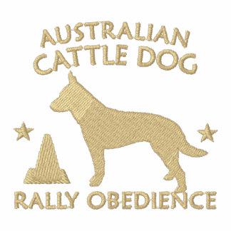 Obéissance australienne de rassemblement de chien