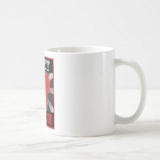 Obéissez le basque mugs