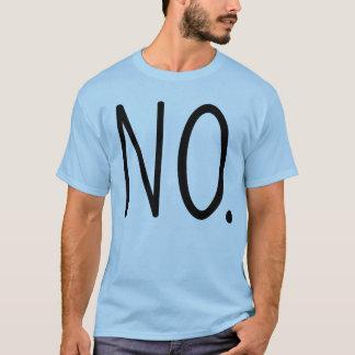 Oblong ! t-shirt