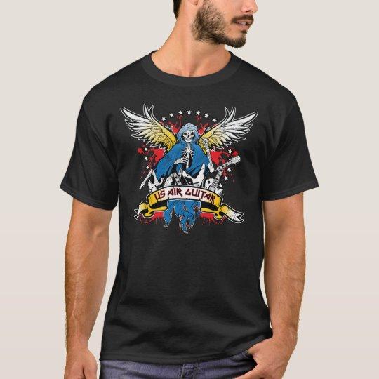 Obscurité de base T - hommes - Icare T-shirt