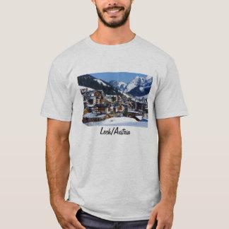 Obsédé en Autriche - T-shirt