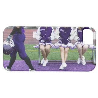 Observation femelle de trois majorettes (16-18) coques Case-Mate iPhone 5