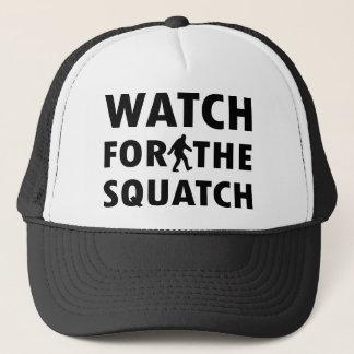 Observez pour Squatch Casquette