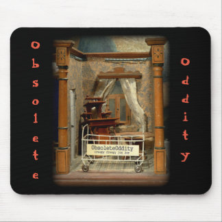 ObsoleteOddity Mousepad # 4 Tapis De Souris
