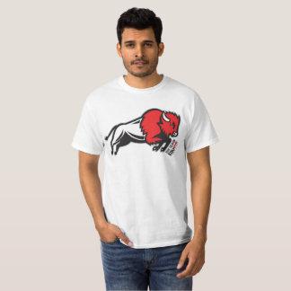 Obtenez à votre EDDIE le T-shirt de BISON d'EDUKAN