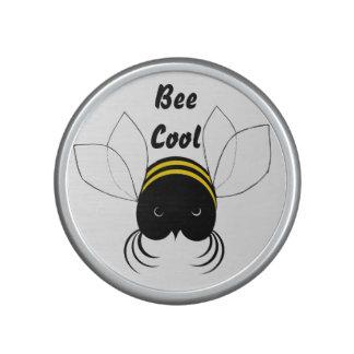 Obtenez Buzzin abeille folle mignonne Haut-parleur