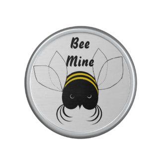 Obtenez Buzzin mine d abeille abeille folle Haut-parleur