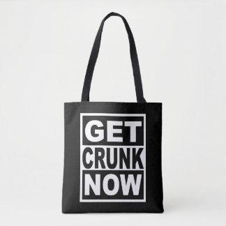 Obtenez Crunk maintenant Sac