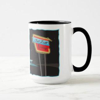 Obtenez le salon perdu des souvenirs de mug