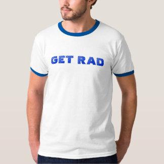 OBTENEZ RAD T-SHIRTS