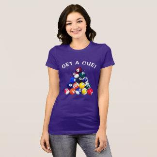 Obtenez une réplique ! t-shirt