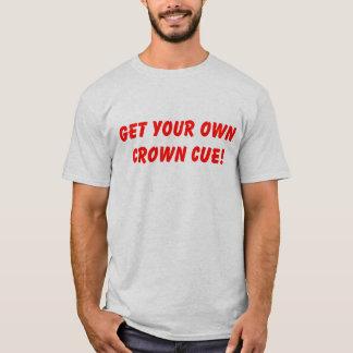Obtenez votre propre T-shirt de réplique de