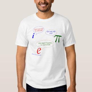 Obtenez vrai, obtenez rationnel - conception t-shirts