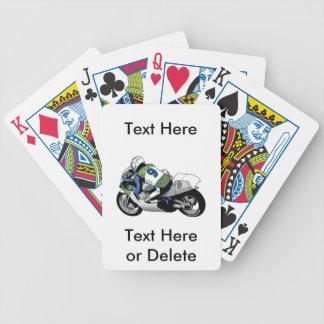 Obtenez vrai - soyez rationnel jeu de cartes poker