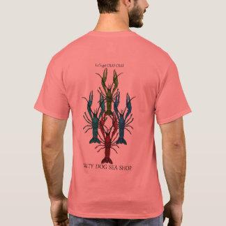 Obtenons le T-shirt des hommes de CRAY de CRAY