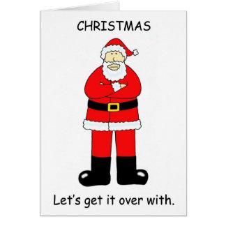 Obtenons plus de Noël avec Carte