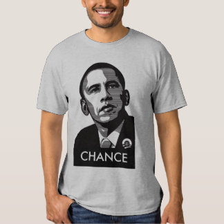 OCCASION D'OBAMA T-SHIRT
