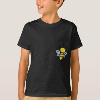 Occupé gaffez l'abeille t-shirt