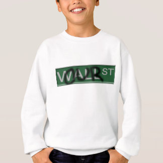 Occupez le graffiti sweatshirt