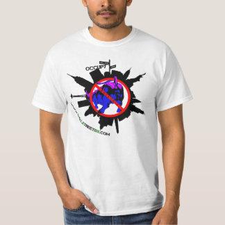 Occupez Wall Street T-shirt