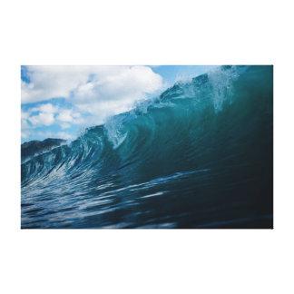 Océan de la mer   du ciel   de la vague   toiles