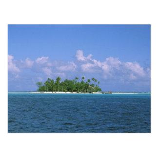 Océanie, Polynésie française, Tahiti. Petit Cartes Postales
