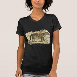 Ocelot vintage t-shirt