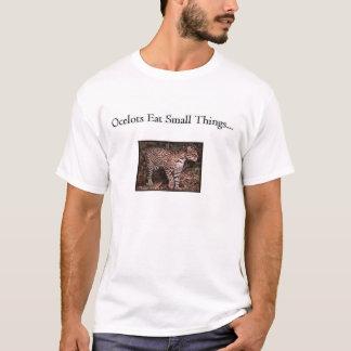 ocelots t-shirt