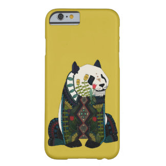 ocre de panda coque iPhone 6 barely there