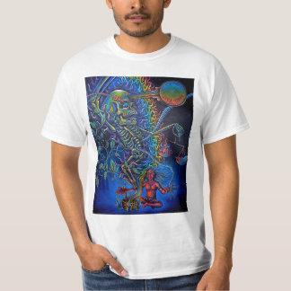 """Ode à Aya "" T-shirts"