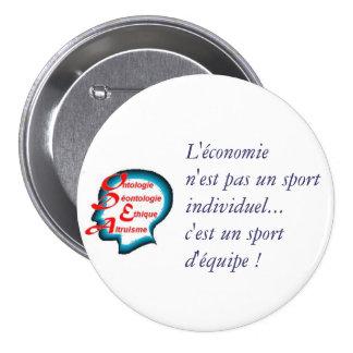 ODEA : l'économie est un sport d'équipe ! Badges
