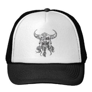 Odin grand Dieu des norses Casquettes De Camionneur