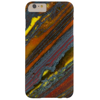 Oeil australien rayé de tigre coque barely there iPhone 6 plus