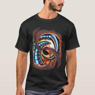 Oeil biomécanique t-shirt