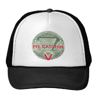 OEIL CATCHIN CASQUETTES DE CAMIONNEUR
